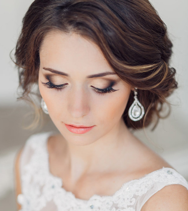 Bridal Makeup And Hairstyle Free Wedding Ideas For Every Bride