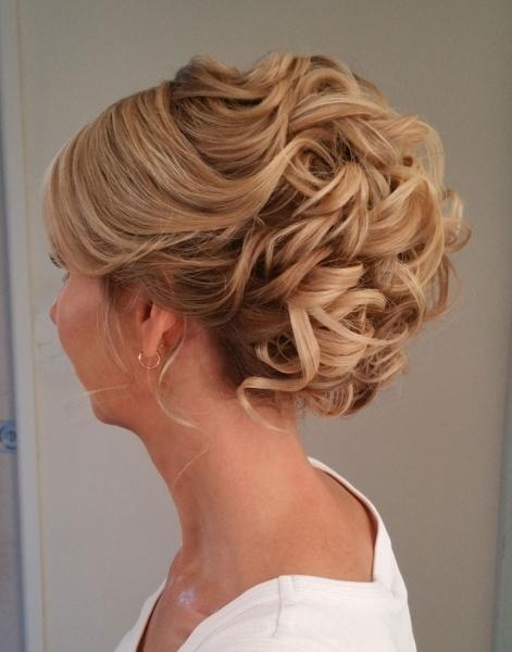 Wedding Hair & Formal Upstyles