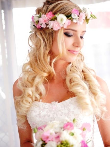 hair i come bridal hair