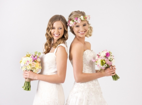 hair i come beautiful bridal hairstyles