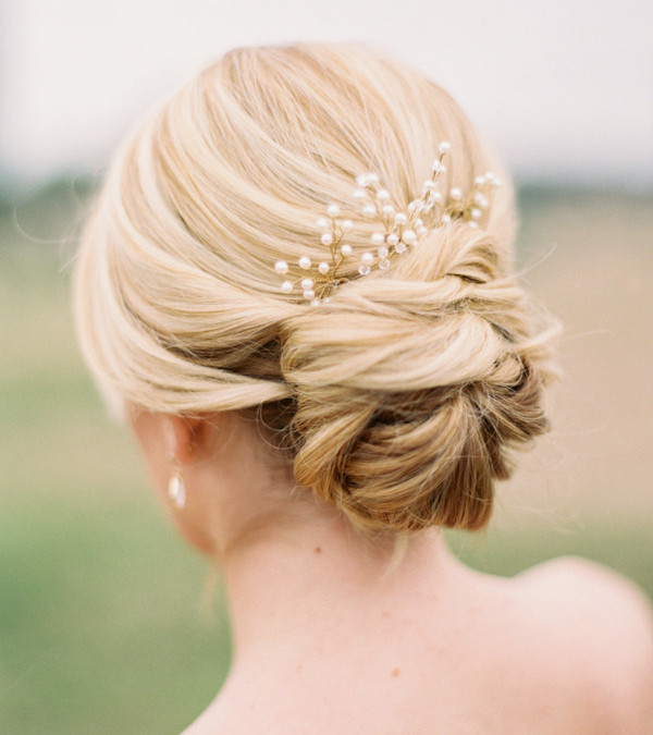 The TOP Updo Wedding Hairstyles!