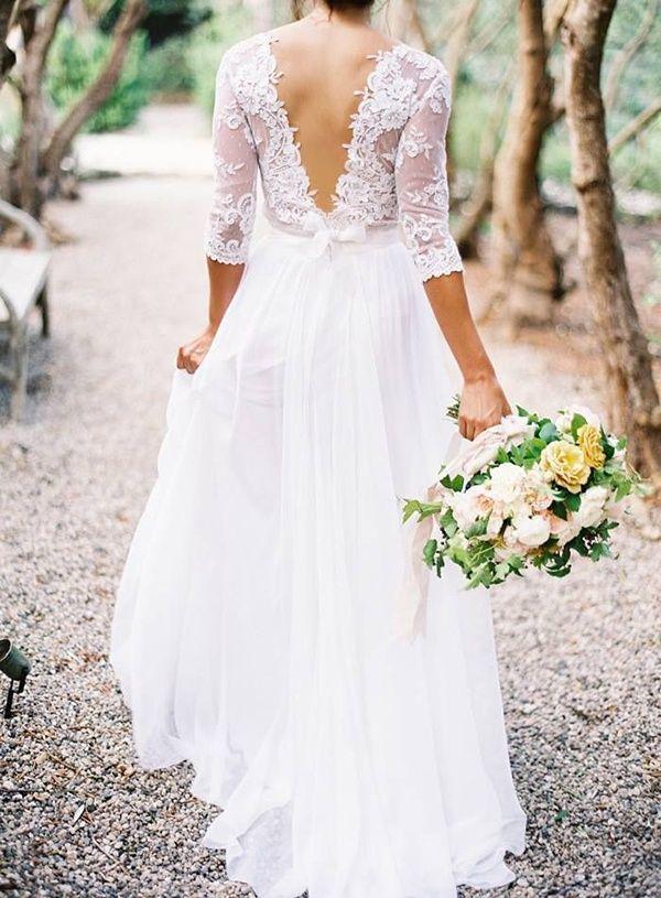 v-back-long-lace-sleeves-wedding-dresses